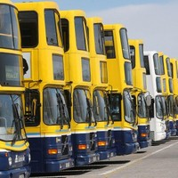 Dubliners protest against cuts and changes to bus routes