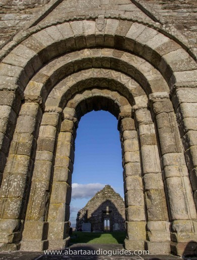 Heritage Ireland: A magnificent doorway into Laois's sacred past