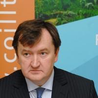 Former Coillte boss got €88,000 for three months' work last year
