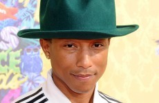 Pharrell's publicist says singer had 'no knowledge' of Newry gig