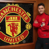 Manchester United complete the signing of Ander Herrera from Athletic Bilbao
