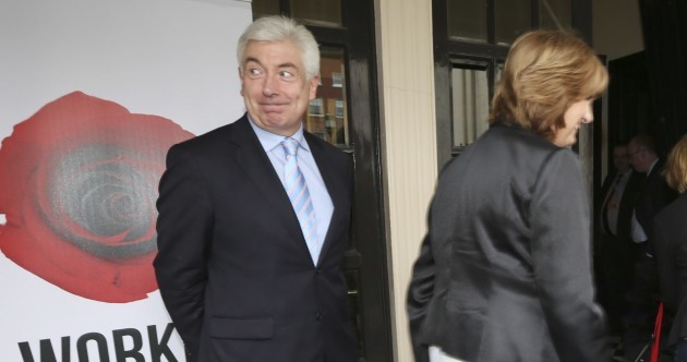 Burton vs. White: 9 things we learned from the fifth and final Labour hustings