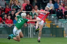 Reigning champions Limerick defeat Cork to reach Munster minor hurling final