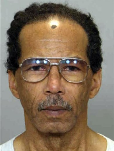 Convict captured after 41 years by facial recognition technology