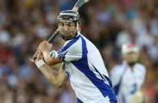 Two changes for Waterford as Laois stay unchanged before hurling qualifier