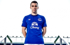 Seamus Coleman signs five-year contract extension with Everton