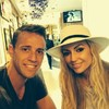 Wesley Quirke can't wait to 'let the riding begin' on honeymoon with Rosanna Davison... it's the Dredge