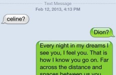 The 16 greatest ways to respond to a wrong-number text