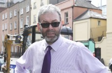 Whistleblower John Wilson to speak at Sinn Féin summer school