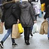 Retailers struggle with costs despite 6.2% sales bump this year