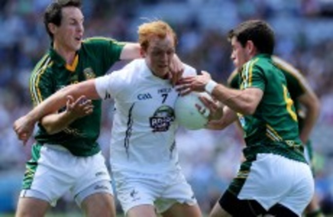 As It Happened: Meath v Kildare, Leinster senior football semi-final