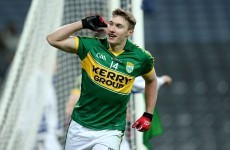 O'Donoghue and Buckley set to be back fit for Kerry for Munster football final