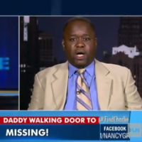 Man finds out live on-air that his son, missing for 11 days, was found alive...in his own basement