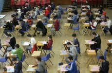 Does focusing on exam results have a negative impact on education?