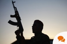 Opinion: An opponent like ISIS cannot be defeated through standard military action