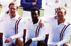 Open Thread: Who would you cast in the remake of Escape to Victory