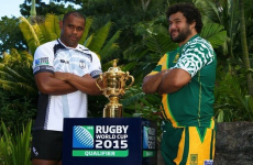 Cook Islands (population 10,900) one game away from Rugby World Cup
