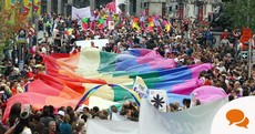 Opinion: The journey to Pride – Ireland's dark past and brightening future