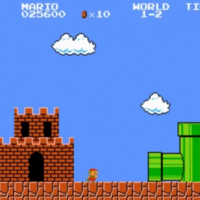 Player beats Super Mario Bros in under 5 minutes, sets new world record