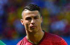 Analysis: Has Ronaldo been an asset or a liability for Portugal at this World Cup?