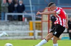 Last-gasp Towell strike rescues Dundalk after Duffy's Candystripe crackerjack
