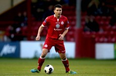 Airtricity League First Division wrap: Shels get their first win in five as Galway stumble