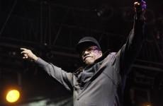 Soul legend Bobby Womack dies aged 70