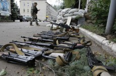 Ukraine extends truce with pro-Russian rebels