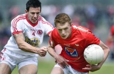 Tyrone end Louth's year with a 17 point thrashing in Omagh