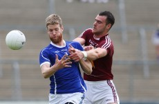 Missed injury time free sees Cavan progress at Westmeath's expense