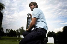 209th time lucky: Rock rolls to first Tour victory at the Italian Open
