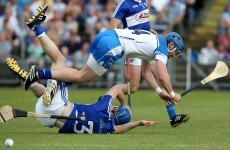 Waterford bounce back from Cork mauling with comfortable win over Laois
