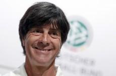 Germans reject talk of Algerian 'revenge'