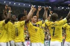 Rodriguez 'like Maradona', says Uruguay coach