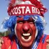 Costa Rica's Cinderella fairytale faces history-seeking Greek roadblock
