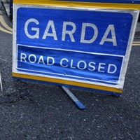Man (84) dies in road crash after collision with oncoming vehicle