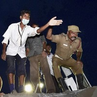 Arrests made after India factory collapses, killing 11 and trapping dozens