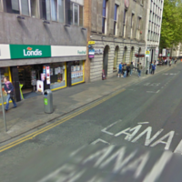 City centre knife attack leaves man with face injuries
