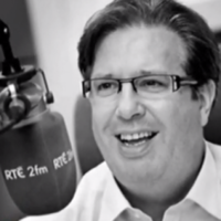 RTÉ deny they're spending €70,000 on a life-sized Gerry Ryan statue