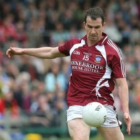Westmeath's Dessie Dolan announces retirement from inter-county football