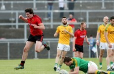 Down notch dominant win over Leitrim to advance in All-Ireland qualifiers