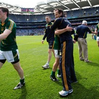 Newman set to return as O'Dowd and Tormey relish another crack at the Dubs