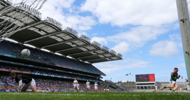 27 of the best pictures from the weekend's GAA action