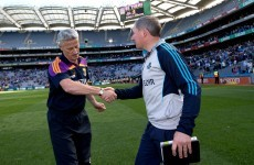 Dublin's 'phenomenal athleticism' is what sets them apart, says Wexford boss