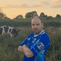 World Cup player intro Cavan style? The best Gif of the tournament is here