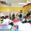 Principals want an audit of teaching resources