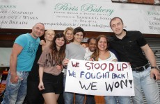 """Vindicated"" Paris Bakery staff now able to access insolvency fund"