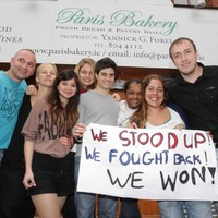 """""""Vindicated"""" Paris Bakery staff now able to access insolvency fund"""
