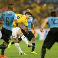 Why THAT James Rodriguez strike is the greatest goal I've ever seen