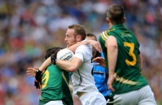 Johnny Doyle - Kildare disappoint, Meath impress and Dublin continue to dominate